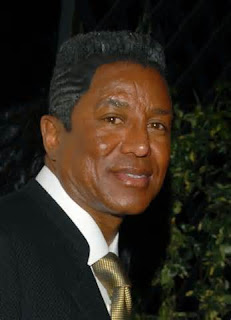 Kisah Muallaf Jermaine Jackson