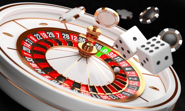 casino players