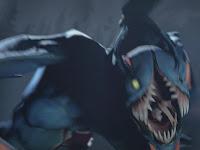 Balanar Night Stalker Dota 2 Venom