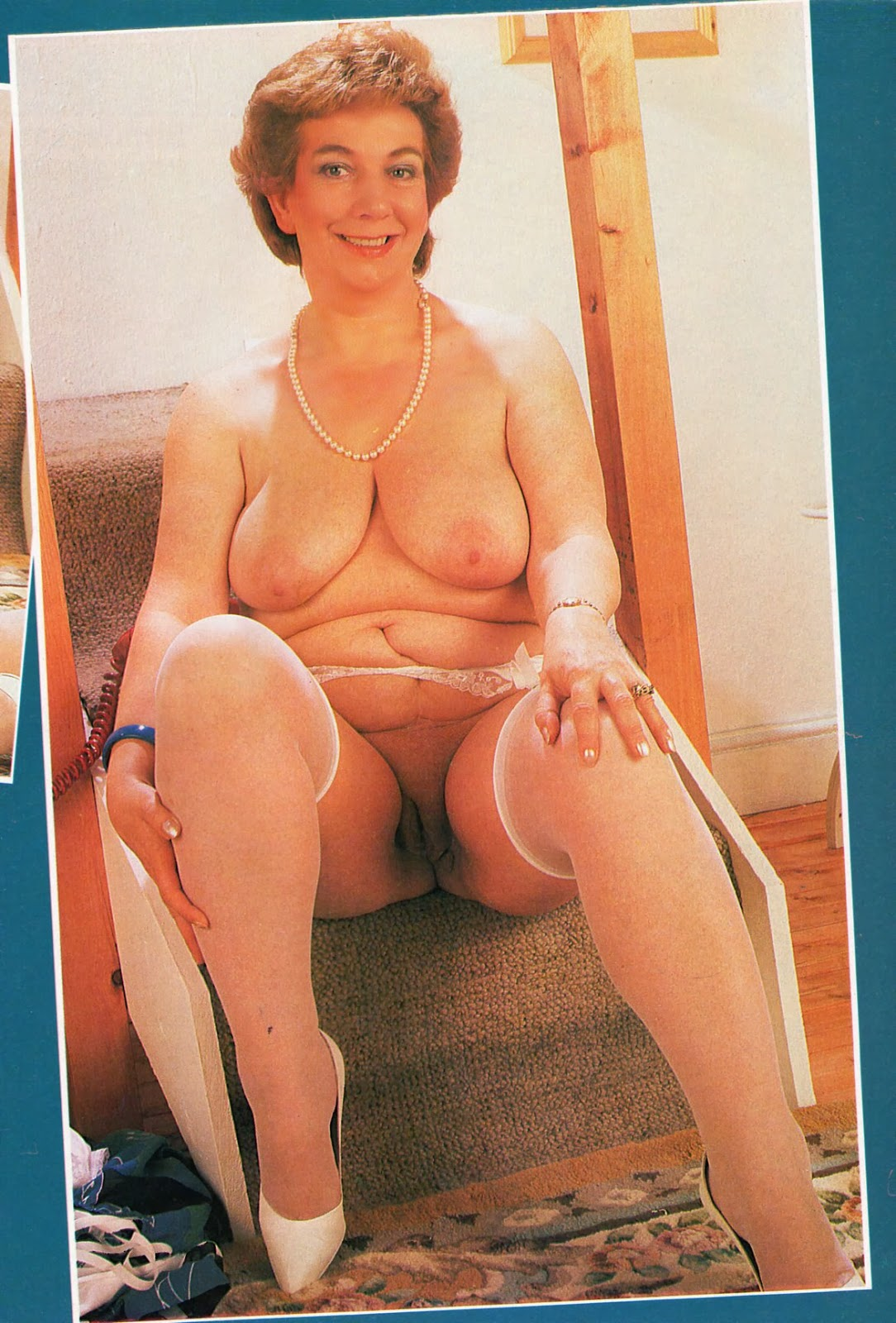 Mature readers wives pics yet