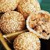 Resep Mudah Membuat Kue Tradisional Onde – Onde Kacang Merah yang Lezat dan Nikmat