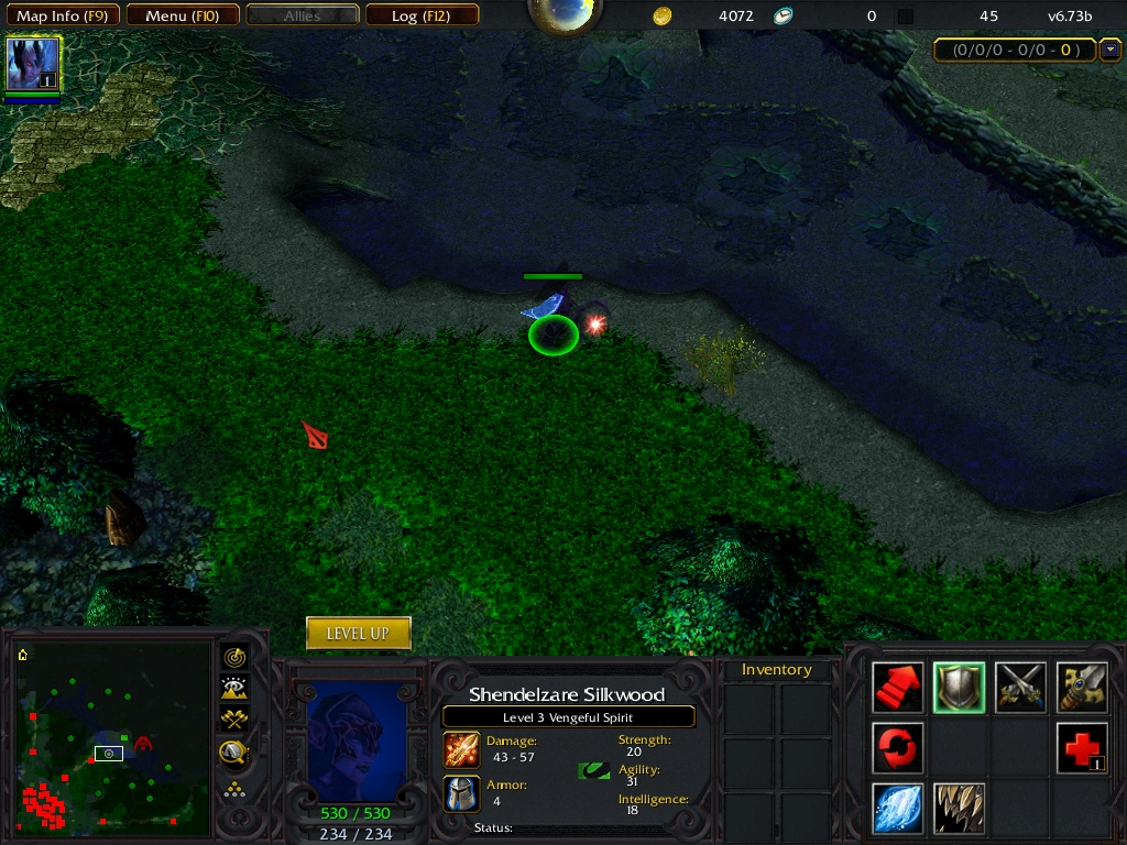 WarDotA 2 - (Dota 2 en Warcraft III) by Tihloh - Página 17 DotA+1.5+%2528Level+Up+and+Attribute+icons%2529