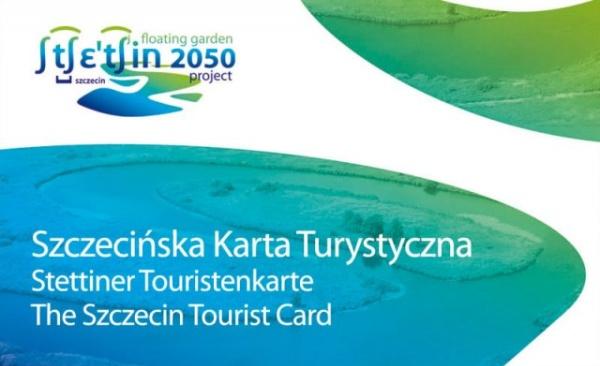 Karta zniżkowa Szczecin