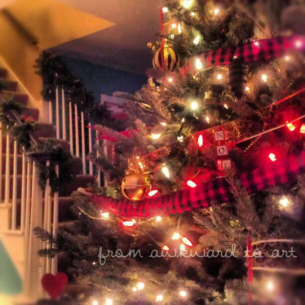 my cozy christmas decor - Cozy Christmas Decor