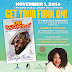 An Evening With George Clinton Book Party!