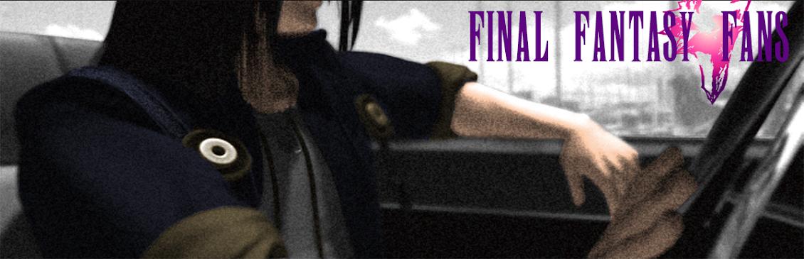 Final Fantasy Fans