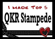 QKR stampede top 5