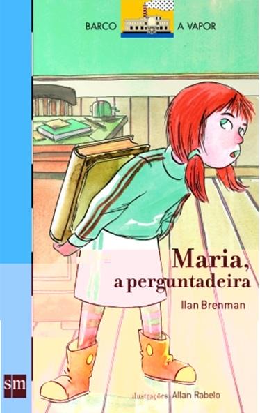 Maria, a perguntadeira