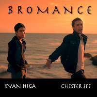 Ryan Higa and Chester See – Bromance
