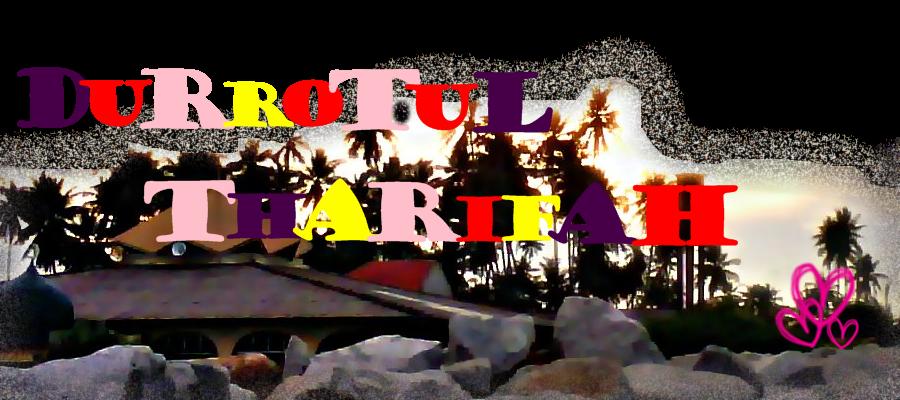 Durrotul Tharifah
