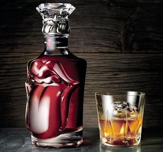 whisky de los rolling stones