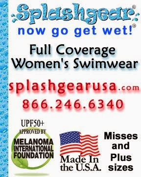Splashgear For Women