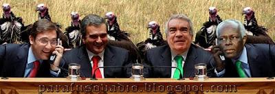 BIC BPN angola Passos Coelho crimes
