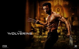 The Wolverine New Movie HD Wallpaper