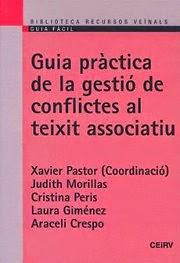Guia Pràctica de la Gestió de Conflictes al Teixit Associatiu i de Voluntariat