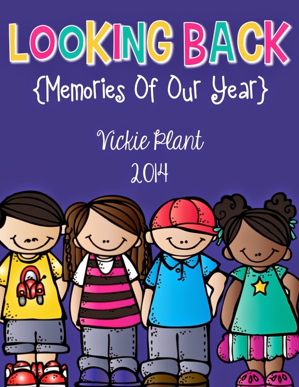 http://www.teacherspayteachers.com/Product/Looking-Back-Memory-Book-For-Pre-k-Kindergarten-1st-or-2nd-grade-247573