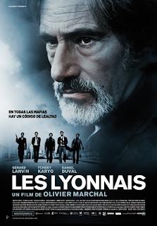Crítica de Les Lyonnais