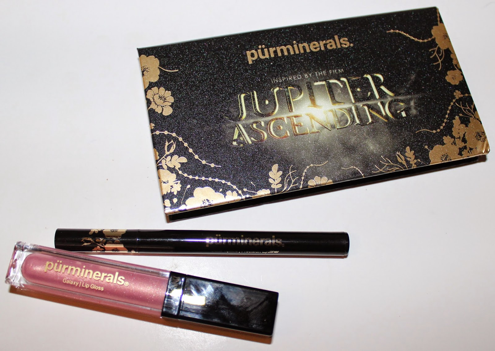 pürminerals Jupiter Ascending Collection