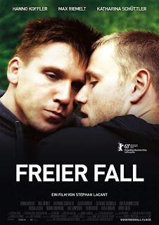 Watch Free Fall (Freier Fall) (2013) movie free online