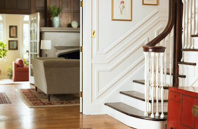 Captivating Ideas For Hall Stairs And Landing Gallery - Best ...