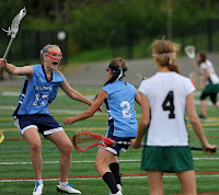 Washington Lacrosse Girls High School State Championships Results: Bainbridge, Bellevue East capture state titles