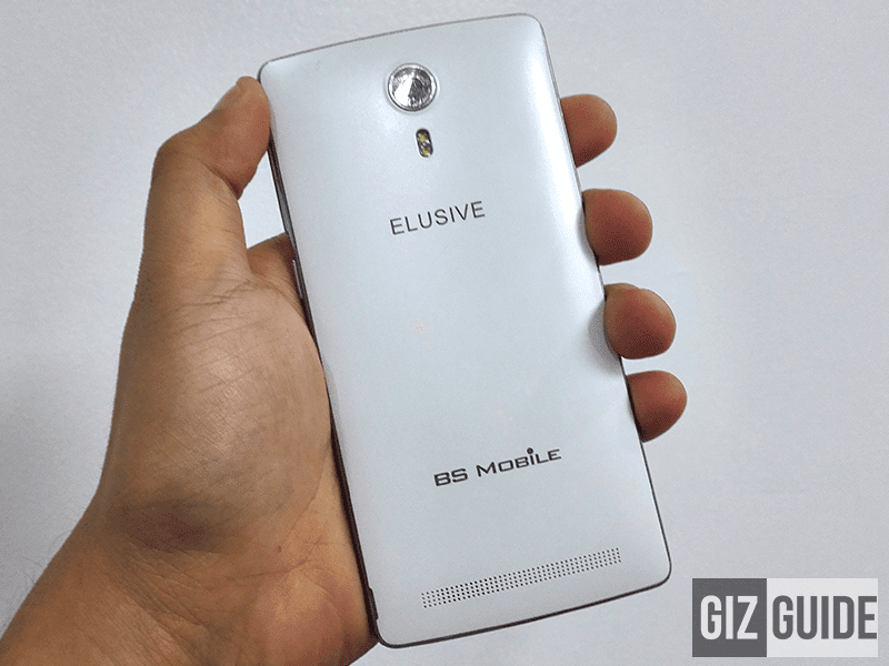 BS MOBILE ELUSIVE TEASED! ANDROID 5.1, 64 BIT MT6735 AND LTE TO BE PRICED LOWER THAN 5000 PESOS!