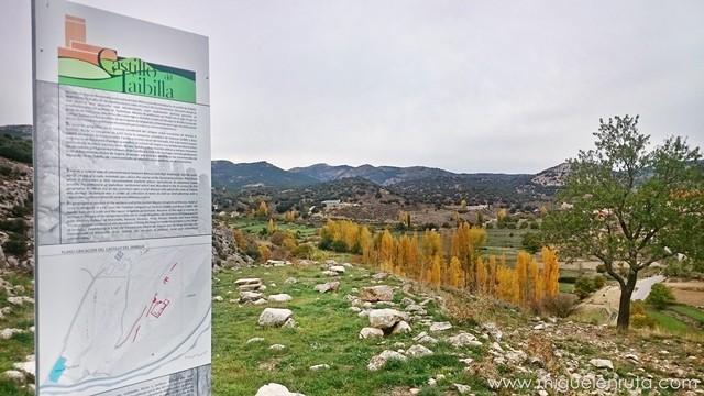 Ruta-Castillo-Taibilla-Nerpio