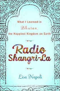 8 Radio%2BShangri La%2Bby%2BLisa%2BNapoli 10 of the Most Inspiring Travel Books