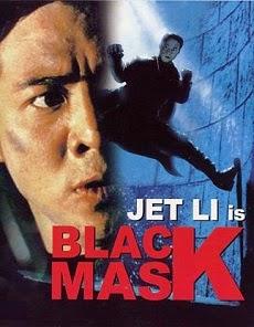 Xem Phim Hắc Hiệp - Black Mask