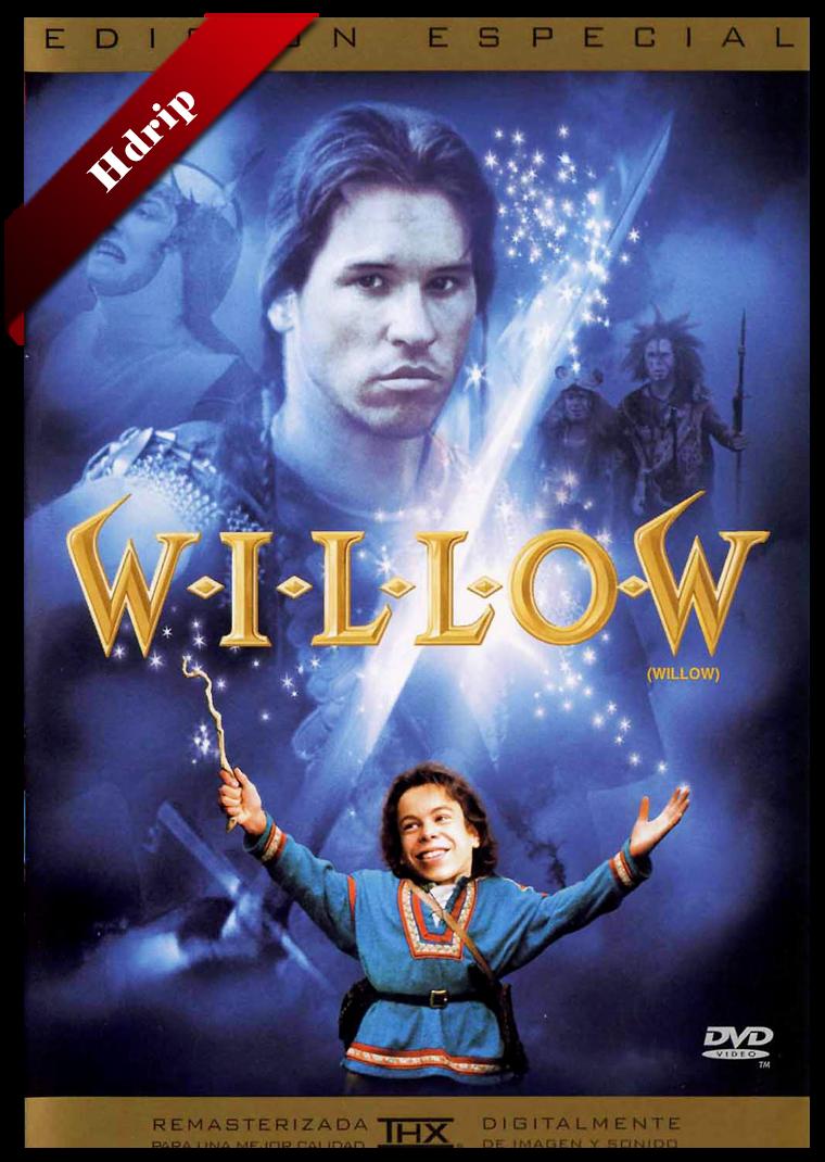 Willow Hdrip Castellano 1988