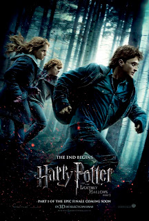 Ver Pelcula Harry Potter y las Reliquias de la Muerte - Parte 1 (2010)