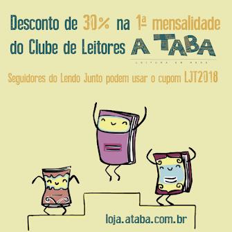 Cupom de desconto - Clube A Taba