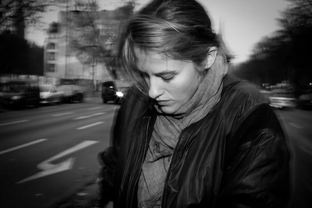 Babet Mader freie Autorin