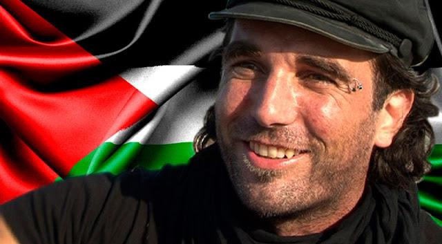 Vik, Vittorio Arrigoni