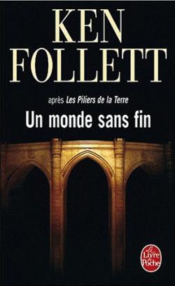 Un Monde sans Fin Ken Follett