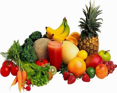 Manfaat Buah Untuk Penderita Diabetes