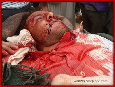 Bangladesh: Umat Islam Dibunuh Ketika Membela Agama