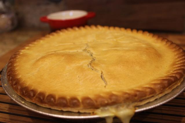 Marie Callender's Pot Pie