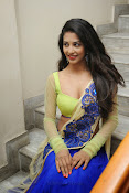 Dhaksha Hot photos at Ak Rao Pk Rao Audio launch-thumbnail-18