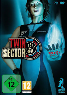 games Download   Twin Sector   SKIDROW PC