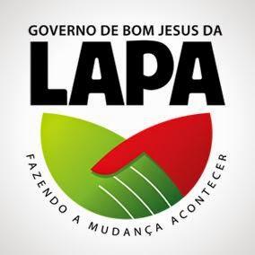 BOM JESUS DA LAPA