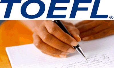 Tes TOEFL IELTS