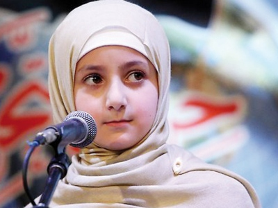 Budak 8 Tahun Istihar Cintakan Jihad