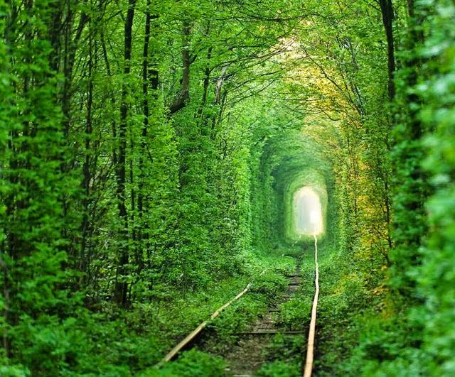 Aşk Tüneli hakkında bilgi,Aşk Tüneli,Aşk Tüneli nerdedir