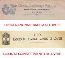 CARTA INTESTATA COMUNE DI LOVERE