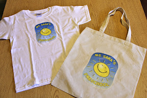 Your child gets a shirt and bag when they enroll!