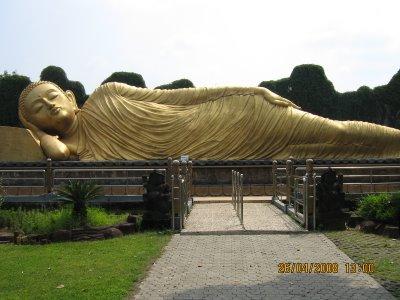 Maha Vihara Majapahit