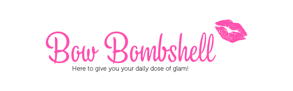 Bow Bombshell | A Beauty, Fashion and Lifestyle Blog