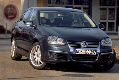 2008 Vw Jetta Owners Manual