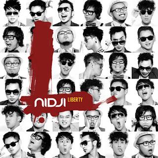 Cover Nidji
